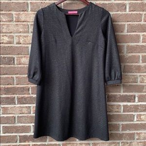 Maternal America 3/4 Sleeve Dress